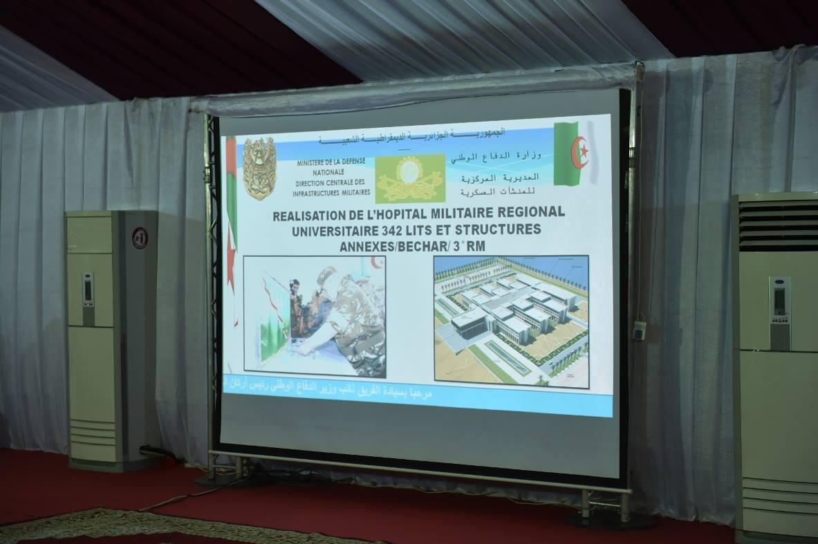 الجزائر : صلاحيات نائب وزير الدفاع الوطني - صفحة 5 30263910533_1d0a3ae97e_o