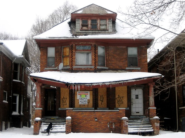 Detroit Duplex for Sale, Canon POWERSHOT SD450