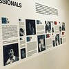 Thank you #MoMA for highlighting these fantastic female designers, especially Ray Eames!