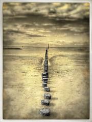 The beach / Zeeland