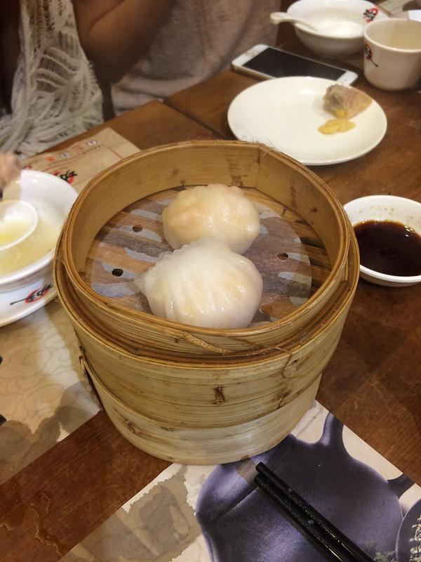 Tang, Christine; Hong Kong - HK Cuisine Dim Sum