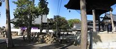 Photo:pano 650 anniversary -Shokaku-ji 2016 oct 30 By anthroview