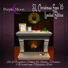 _Purple Moon SL Xmas Expo 2016 Limited Edition