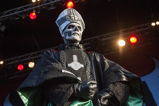 Copenhell 423 – Ghost