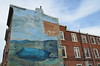 """Spring"" Mural in Philadelphia by ntherese"