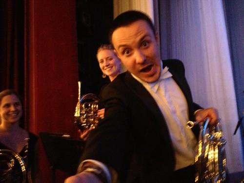Sarajevo Philharmonic Horns