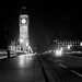 Big Ben - London by derekskey