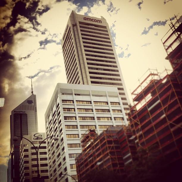 #Perth.
