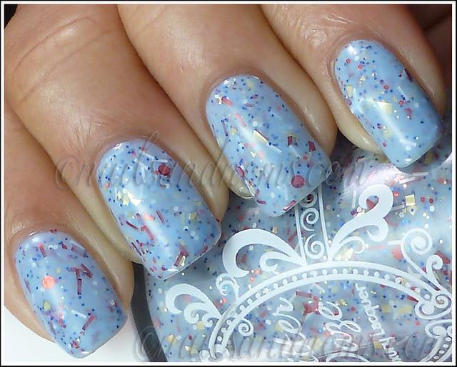Glitter Daze American Royalty - 1