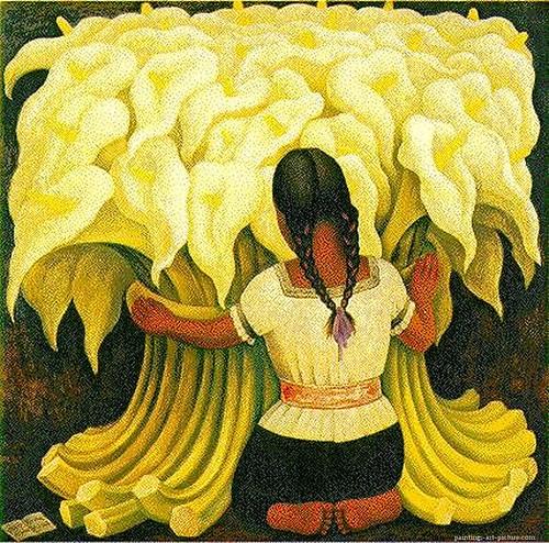 Imagem - Diego Rivera