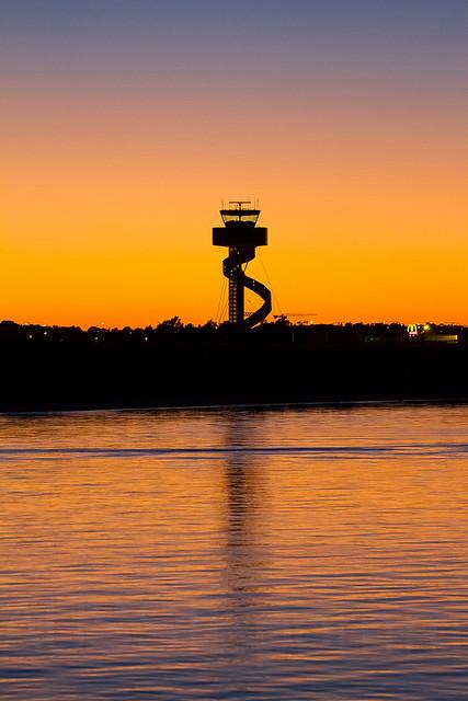Sydney ATC Tower