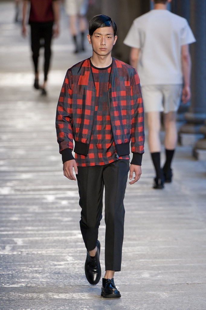SS14 Milan Neil Barrett033_Sung Jin Park(fashionising.com)