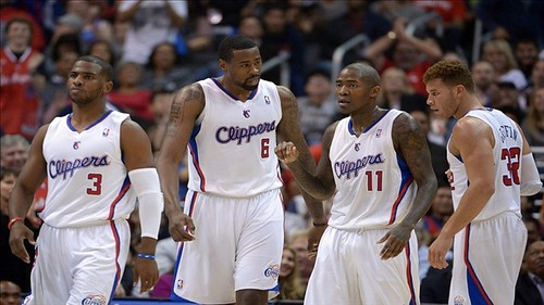 Los Angeles Clippers: Equipo de la NBA con sede en Los Angeles