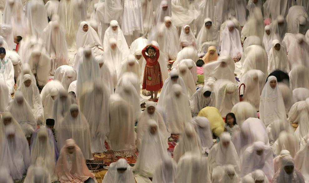 9247988734 081bd189dd b Ramadan   The Holy Month for Muslim