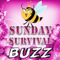 Sunday Survival Buzz - Backdoor Survival 200 px
