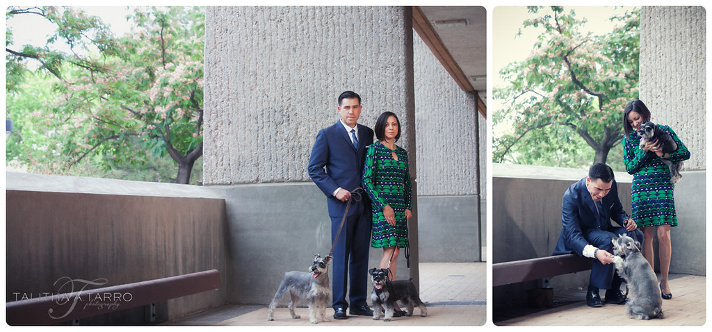 Steve & Felicia – A Mad Men stylized shoot
