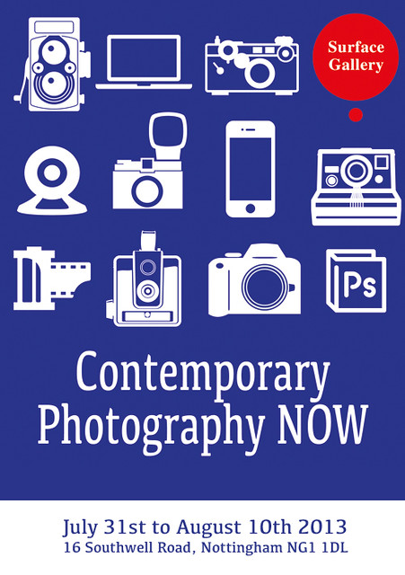Contemporary Photography NOW at Surface Gallery