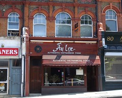 Picture of Au Lac, N5 2XE