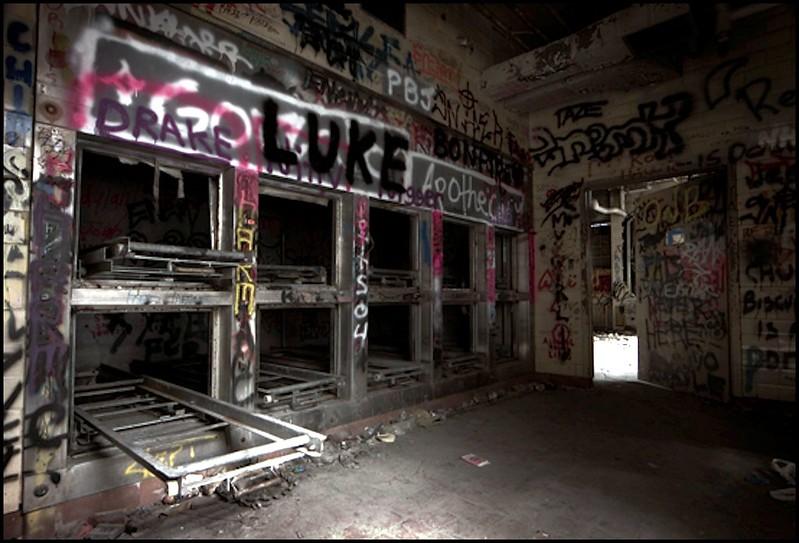 Hospital psiquiátrico de Byberry