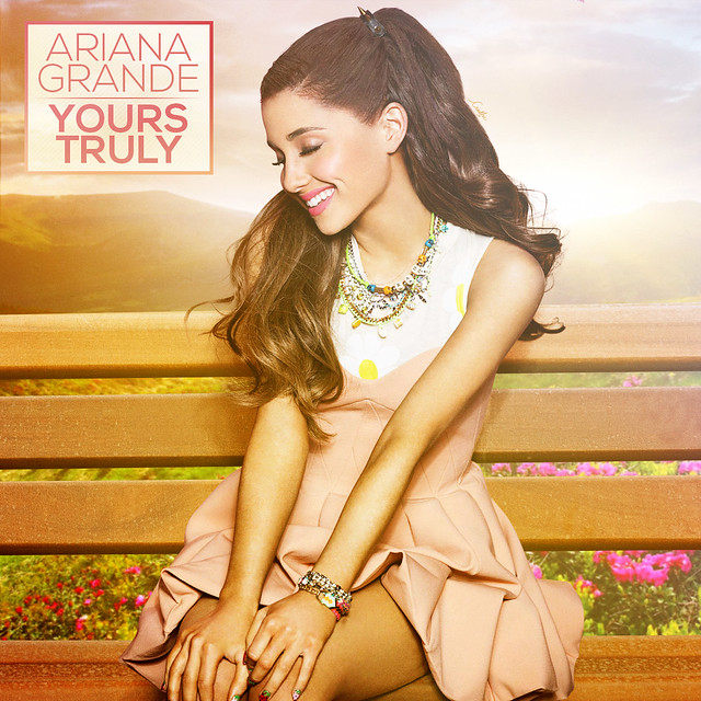 Download Ariana Grande – Break Your Heart Right Back Right Back Mp3