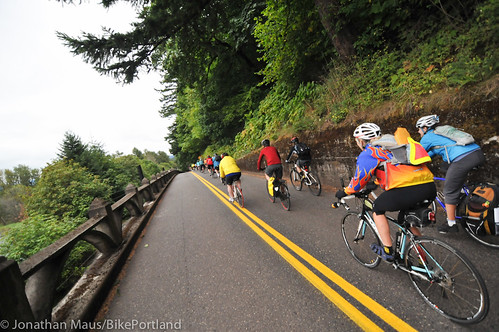 Policymakers Ride - Gorge Edition-36