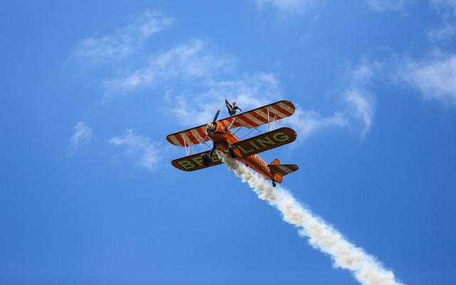 Breitling Wing Walker