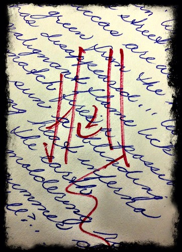 Hell by Damian Gadal