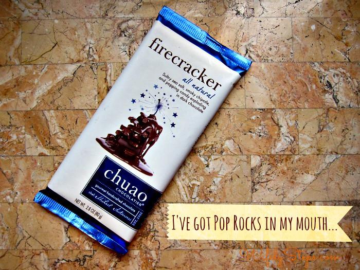 Firecracker Chocolate