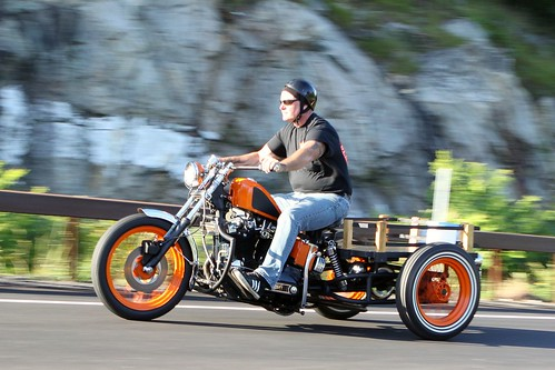 Motorcycle Utility Trike 1308142966w