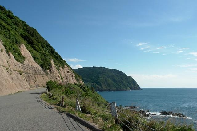 ROOTS! 自分探しの旅第5章 僕の夏休み2 猿山岬へ!