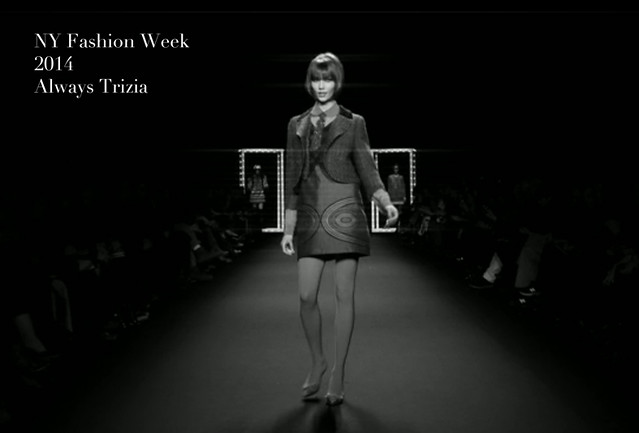 NY Fashion Week 2014 Always Trizia010