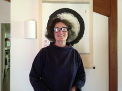 Ann at Enso House