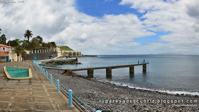 Praia de Santa Cruz (Madeira, Portugal)