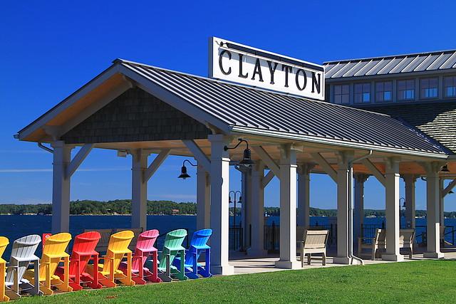 Frink park clayton ny flickr photo sharing