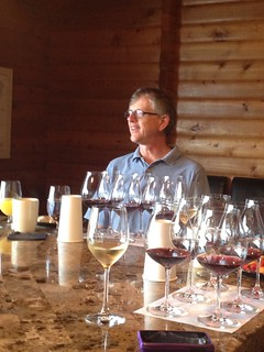 Gary Horner Senior Winemaker Erath