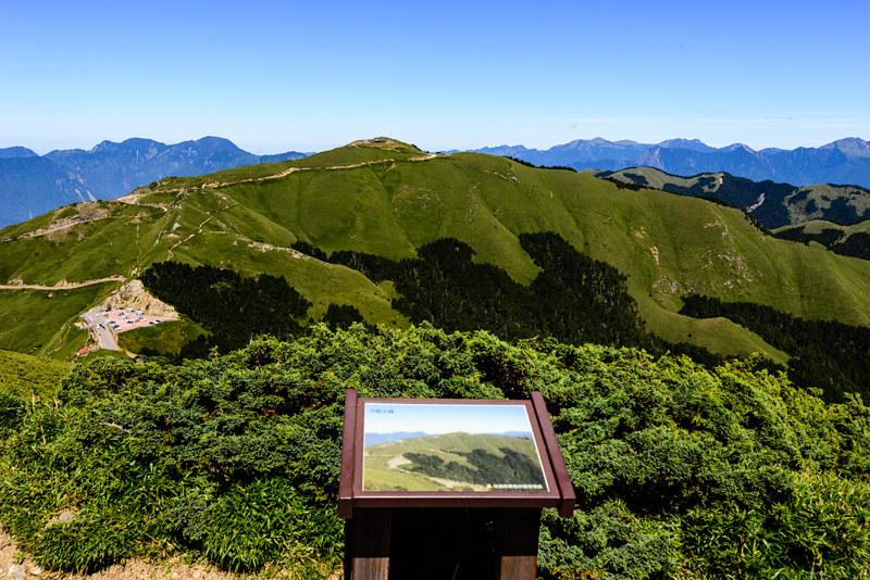 合歡山東峰-52