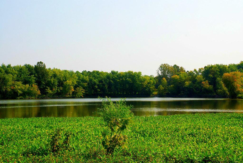 Old Channel Lake Indiana Tripcarta