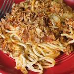 Baked Spaghetti Casserole, 2