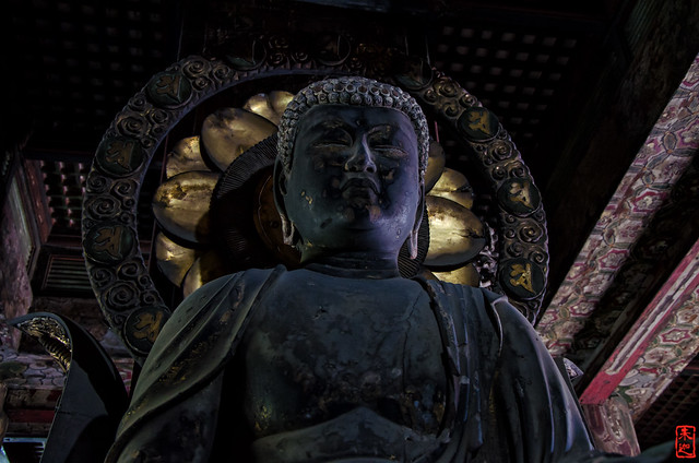「威厳」 法観寺 - 京都