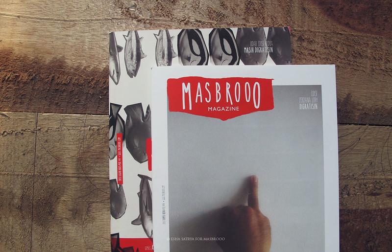 Masbrooo