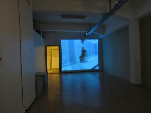 Jaan Toomik: Seagulls