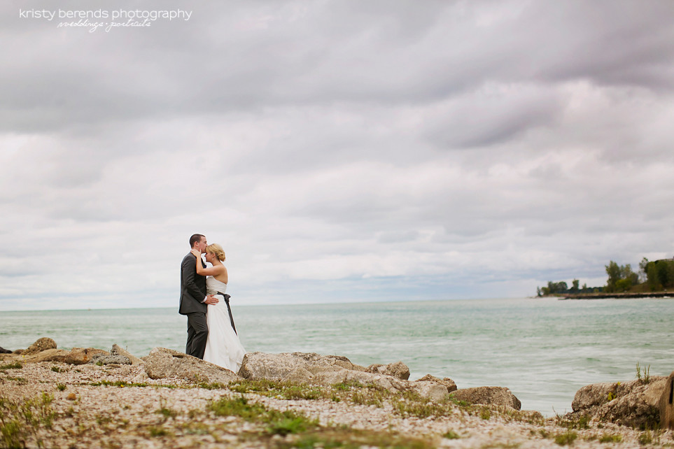 1 Grand Rapids Wedding Photography