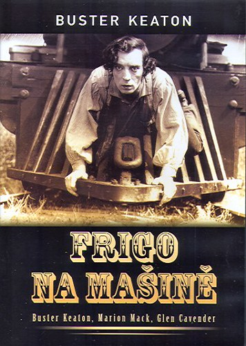 DVD Frigo na Mašine (General)