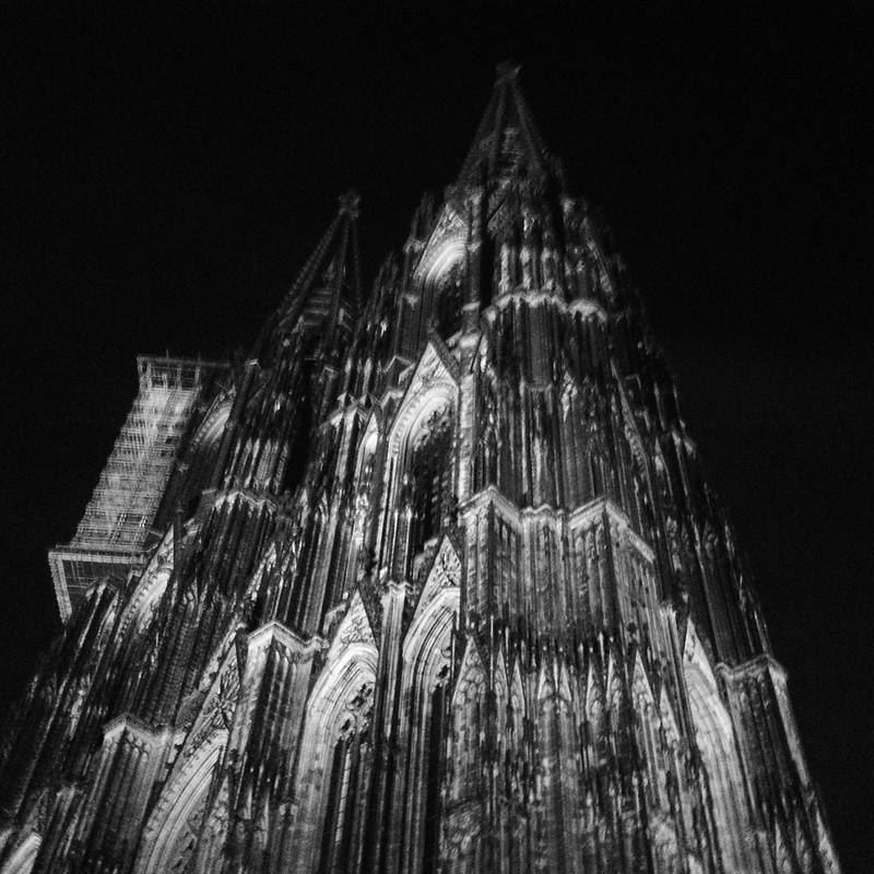 Köln Oct 2013