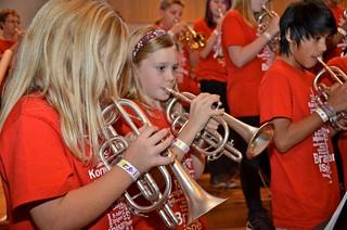 Brassbandfestivalen 2011