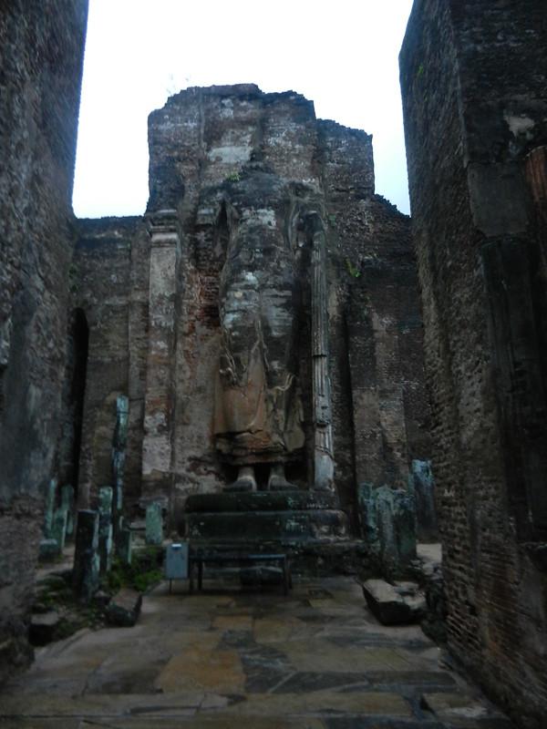 Вторая столица Шри Ланки