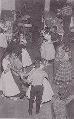 Phoenix College 1958: Social event of the year