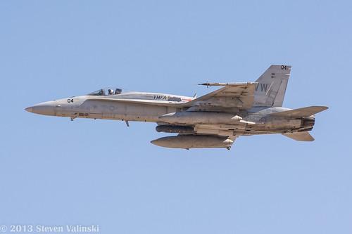 McDonnell Douglas F/A-18A++ Hornet