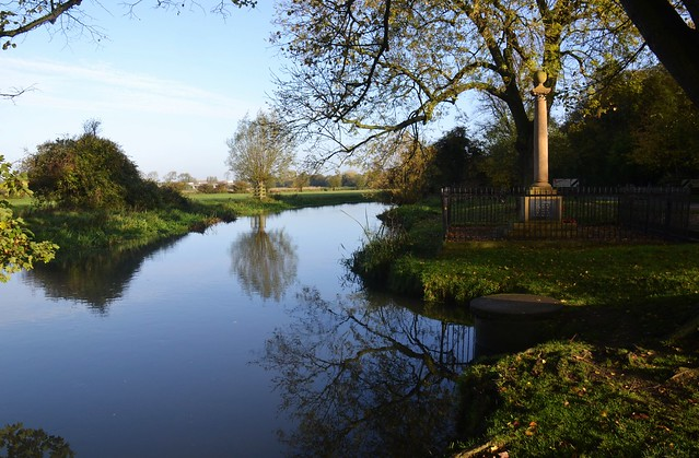 Denford, Reflections.