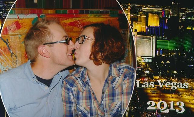 La Salsa Cantina Las Vegas